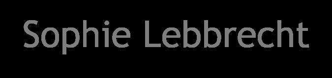 Sophie Lebbrecht énergéticienne magnétiseur Lille